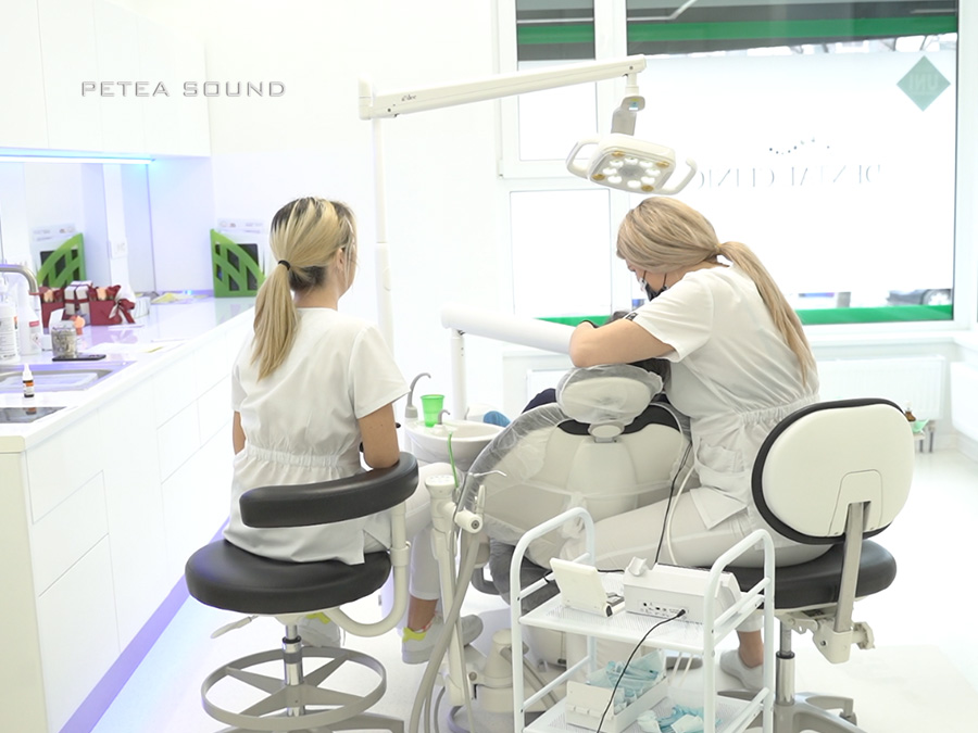 Sonorizare clinica medicala