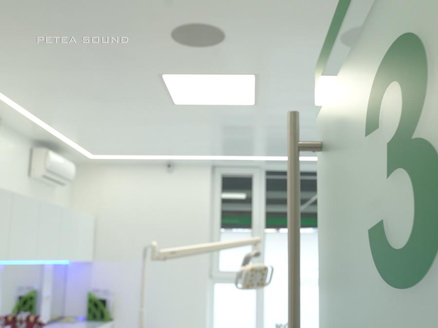 Proiect cabinet stomatologic