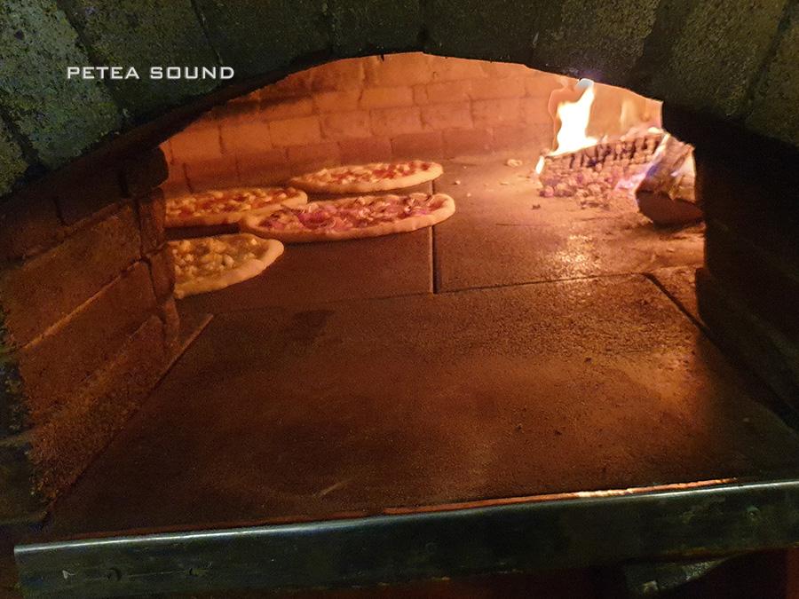 sistem sonorizare pizzerie